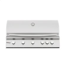 "Sizzler 40"" Built-in Grill"