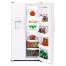Hotpoint® 25.0 Cu. Ft. Capacity Side-By-Side Refrigerator