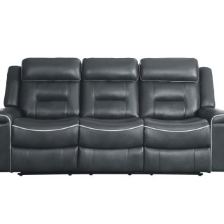 Darwan Lay Flat Reclining Sofa