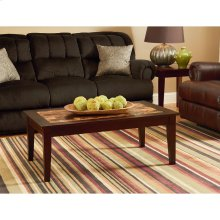 Westley 3-Piece Coffee and End Tables Set