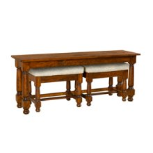 Seaford Console Table