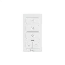 White- iPort xPRESS Audio Keypad
