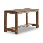 Carmen Rectangular Counter Table Product Image