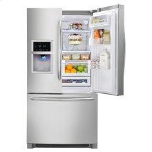 Crosley Bottom Freezer Refrigerators(26.7 Cu. Ft.)