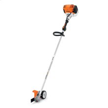 Our most powerful extensive-use edger, with 10% more engine power than the FC 96.