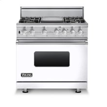 """36"""" 5 Series Self-Cleaning Gas Range, Natural Gas"""