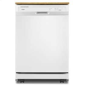 Heavy-Duty Dishwasher with 1-Hour Wash Cycle (CLEARANCE PRICE)