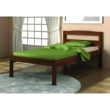 Full Econo Mission Bed