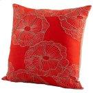 Petunia Pillow Product Image