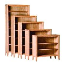 Luna Bookcases