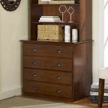 Valley Forge Double File Cabinet