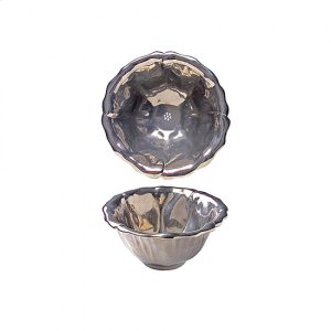 Mini Flora Sink - SK151 Silicon Bronze Brushed Product Image
