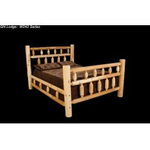 W244 Full Bed