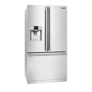 DISCONTINUED IN BOX Frigidaire Professional 22.6 Cu. Ft. French Door Counter-Depth Refrigerator