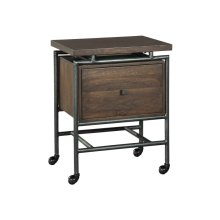 office@home Sedona Floating File