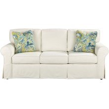 Hickorycraft Sleeper Sofa (922950-68)