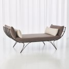 Artisan Daybed w/Grey and Light Grey Cushions Product Image