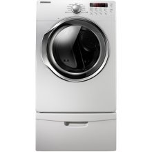 7.3 cu. ft. Electric Dryer (This is a Stock Photo, actual unit (s) appearance may contain cosmetic blemishes. Please call store if you would like actual pictures). This unit carries our 6 month warranty, MANUFACTURER WARRANTY and REBATE NOT VALID with this item. ISI 34306