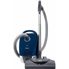 Compact C2 Electro+ PowerLine - SDCE0 canister vacuum cleaners with electrobrush for thorough cleaning of heavy-duty carpeting.