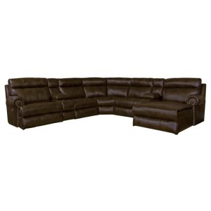 Power RAF Reclining Chaise