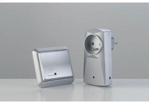 Radiocomando per dissipatore 8439 901 Product Image