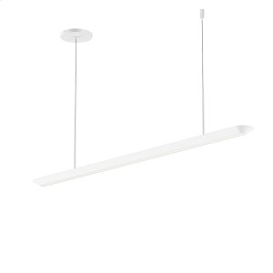 Glide™ LED Pendant w/Downlight Product Image