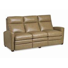 Acclaim Power Recline Sofa