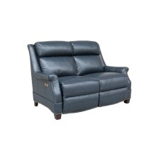 Warrendale Blue Loveseat