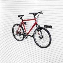 Horizontal Bike Hook (2-Pack)