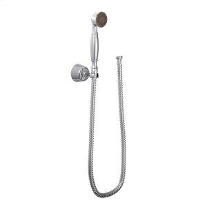 Moen chrome eco-performance showerhead Product Image