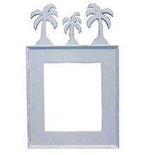 Palmetto Mirror Small 93M