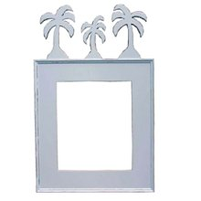 Palmetto Mirror Small 93M