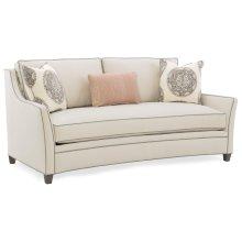 Domestic Living Room Benicio Bench Sofa