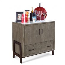 19359 Aarhaus Contemporary/ Beverage Server