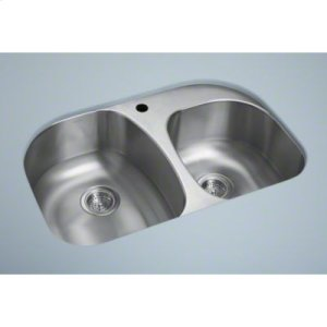 """Cinch® Undercounter 31.5"""" x 20.5"""" x 9"""" Offset S Product Image"""
