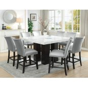 """Camila Square Table Top W54""""x D54"""""""