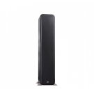 American HiFi Home Theater Tower Speaker in Washed Black Walnut Product Image