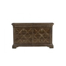 American Chapter Antler Hill Dresser