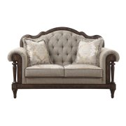 Love Seat with 2 pillows Product Image