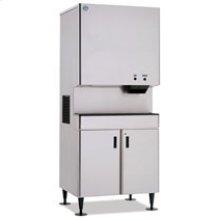 DCM-750B Cubelet Icemaker/Dispenser Series