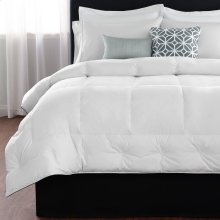 Twin Restful Nights® Down Alternative Comforter