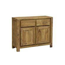 Urban Sideboard With 2 Doors and Drawers, HC1422S01