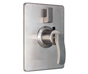 StyleTherm Trim Only With Single Volume Control Product Image