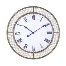 Grover - Wall Clock