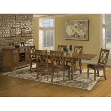 Monastery Dining Room Furniture