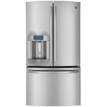 GE Profile™ Series ENERGY STAR® 28.6 Cu. Ft. French-Door Refrigerator