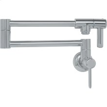 Logik PF3280 Satin Nickel