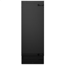 """30"""" Panel-Ready Built-In Column Refrigerator, Right Swing, Panel Ready"""