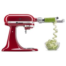 7 Blade Spiralizer Plus with Peel, Core and Slice - Other