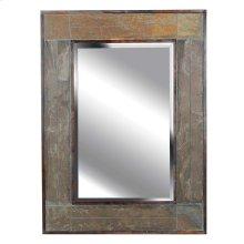 White River - Wall Mirror